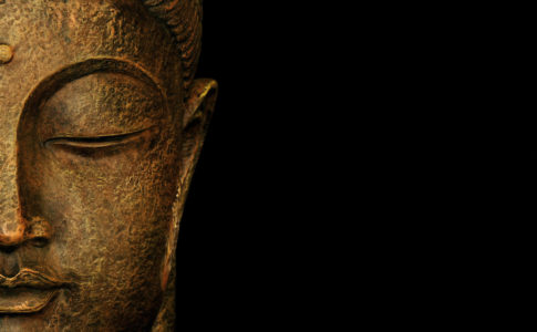 Natura di Buddha