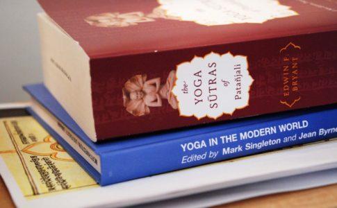 Filosofia e psicologia Yoga