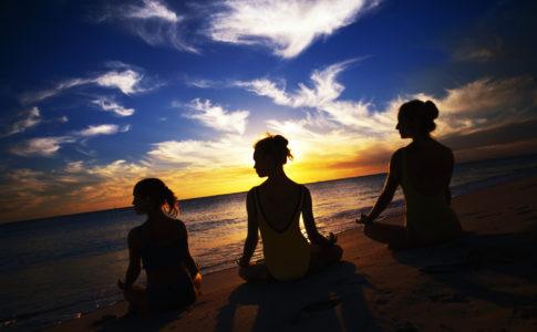 Metodi Yoga