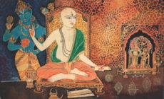 Madhvacharya