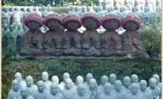 jizo-six-hase-dera-kamakura-Six-States