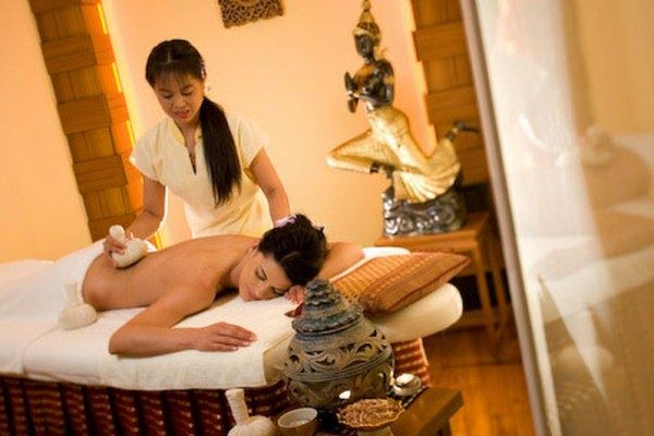 sunshine thai massage prono sex